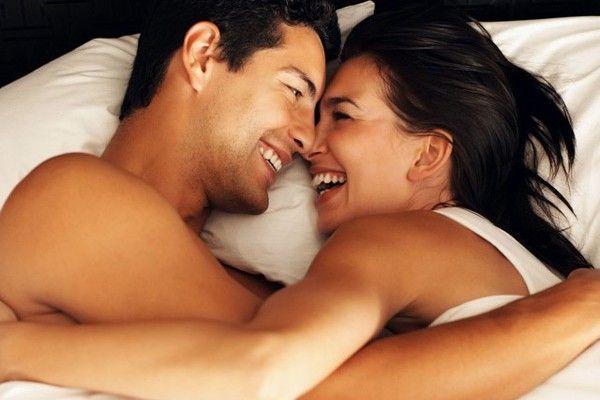 Zehn Dinge, nach einer dampfenden Sex-Sitzung zu tun