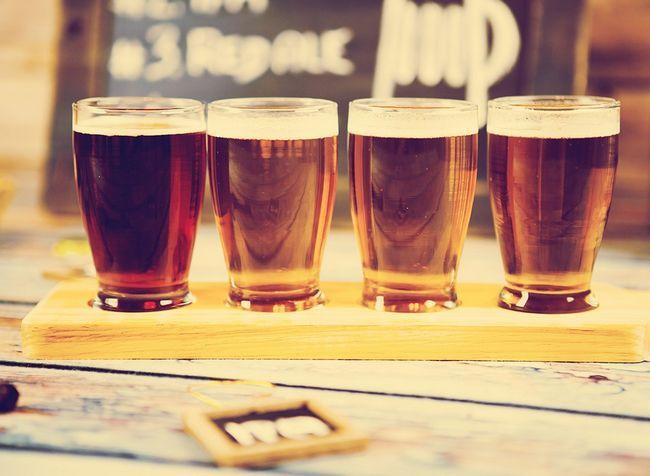 Der unerwartete Nutzen für die Gesundheit des Bieres