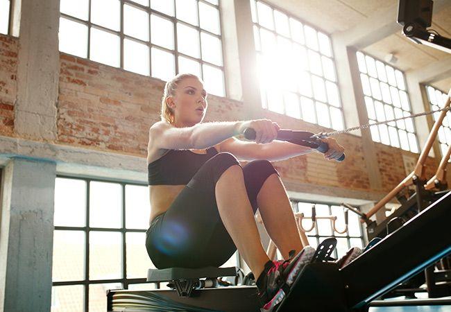 Die Vorteile der Split-Übungen