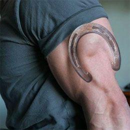 Das beste Trizeps Training für Männer