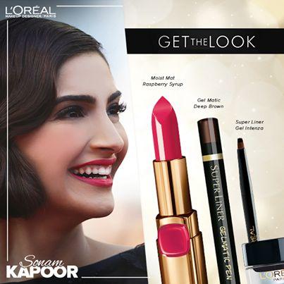 Die umfassenden Leitfaden für 5 sonam kapoor Outfits und Make-up aussieht: cannes 2014