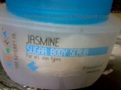 Das Unternehmen Natur Jasmin Zucker Körper Wäschern macht Sie uns auf Baden aussehen!