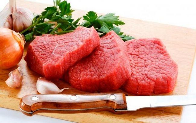 Zu viel rotes Fleisch könnte Ihre Nieren schädigen. Finde heraus warum?