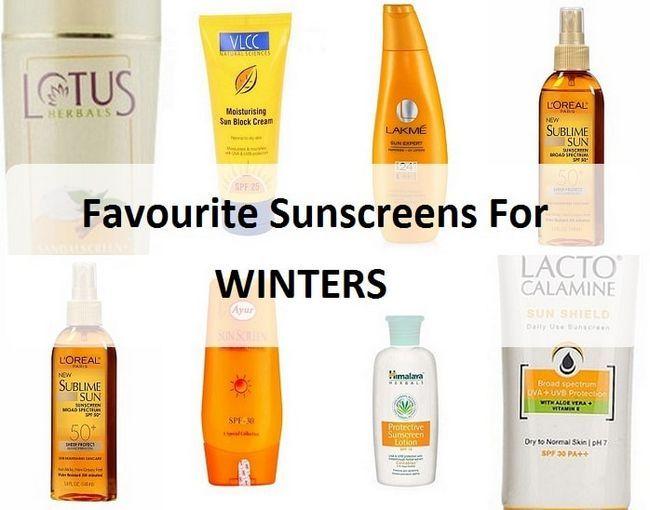Top 10 der besten Sonnenschutzmittel für trockene Haut in Indien