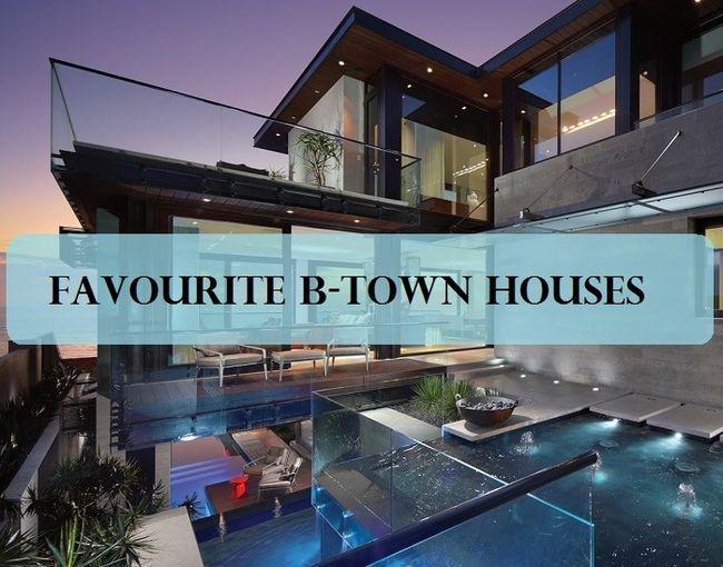 Top 10 bollywood Prominenten atemberaubende Häuser: für b-town Stalker!