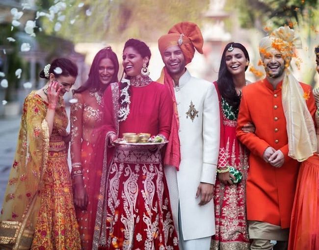 Top 15 vor wedding Beauty-Tipps für indische Bräute zu sein