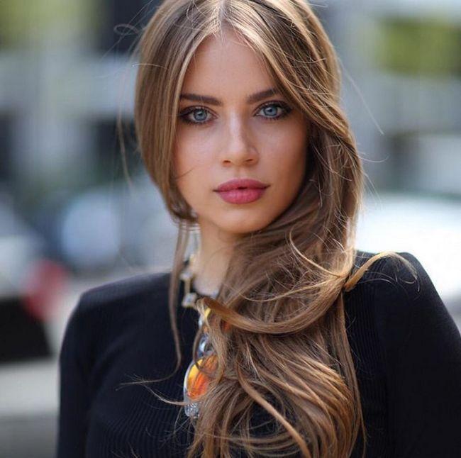 Top 25 schönste russische Frauen 2016