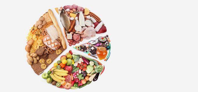 Top 30 eiweißreiche Lebensmittel sollten Sie in Ihrer Ernährung