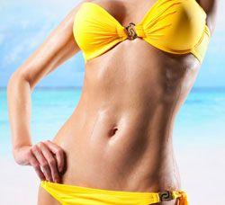 6 Schlüssel Übungen für Frauen für einen Sommer-Körper