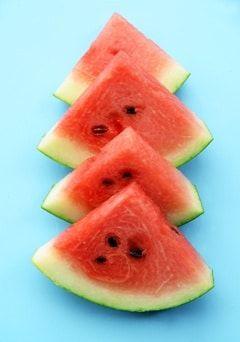 Top 9 Nutzen für die Gesundheit der Wassermelone isst