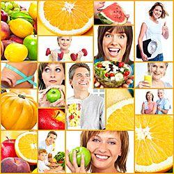Top drei Arten Diäten zu erkennen