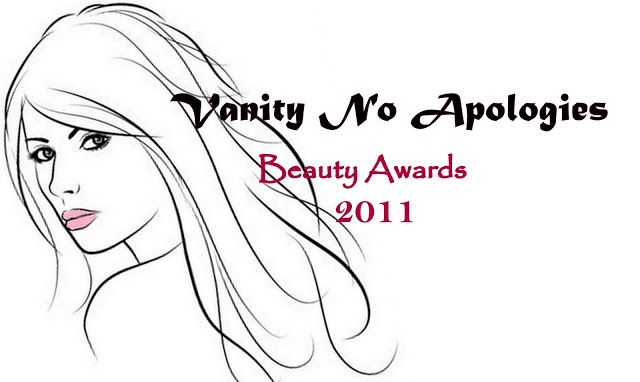 Vna Beauty Awards 2011 - das beste Make-up