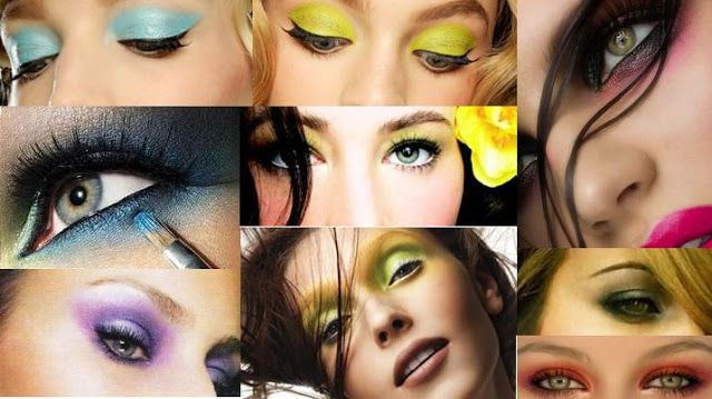 Vna l`Oreal Paris Sommer Augen Make-up-Wettbewerb - 3 Gewinner!