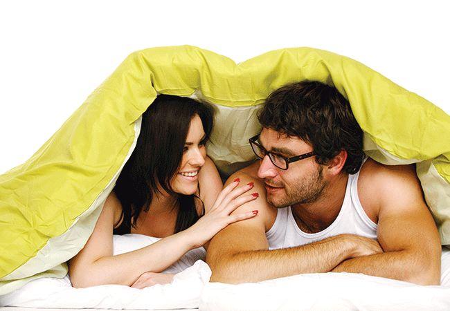 Was ist Ihr Schlaf Stil über Ihre Beziehung sagen?