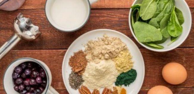 Was ist verkleistert Maca-Pulver und wie es Ihre Gesundheit profitieren können?