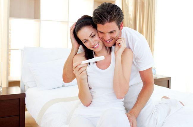 Was zu tun nach dem Sex zu begreifen
