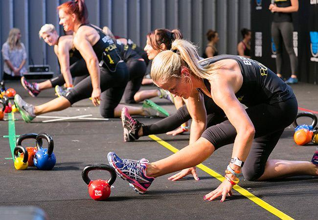 Gewinnen Sie Tickets zum Melbourne Fitness & Health Expo 2016